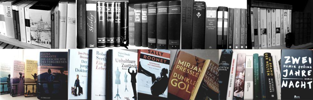Trouvailles littéraires